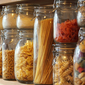 The Best Food Products for a Healthy Pantry