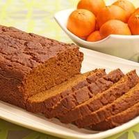 Look Again, It's Gluten Free: Pumpkin Bread #gfcontest