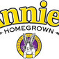Annie's Homegrown Pizza Giveaway