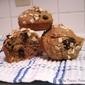 Healthy Oatmeal Breakfast Muffins