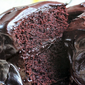 Mouthwatering Chocolate Cake in no Time