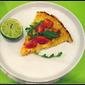 Tomato Tart ( Grain Free & low carb)
