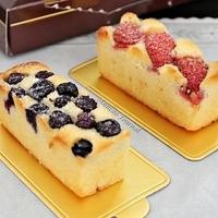 Fruity Butter Cake