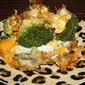 Chicken Broccoli Stuffing