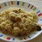 Chicken Pulav