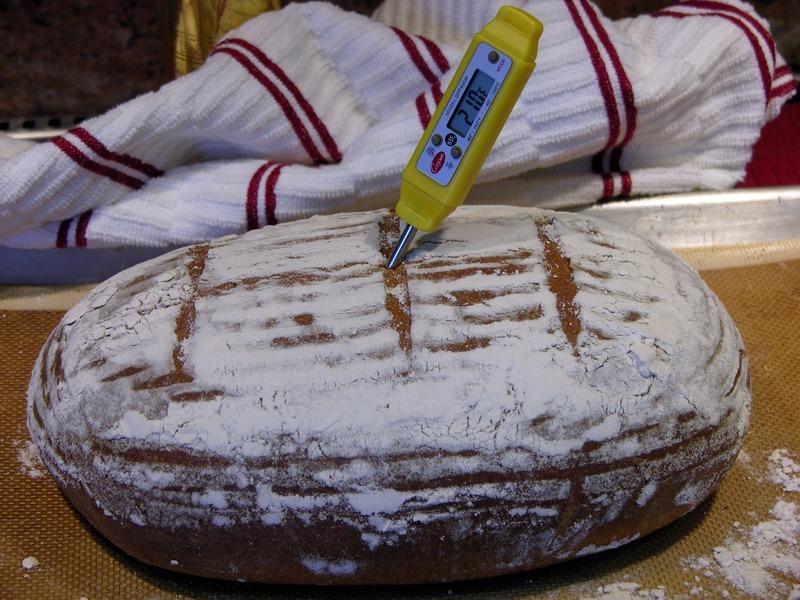 swedish rye bread machine