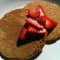 Whole Grain & Nut Pancakes