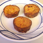 Muffin Mondays - Corn Pudding Muffins