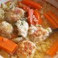 Chickarina Soup
