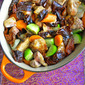 Ancho Chile Stew