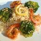 Lemon Pepper Rice Recipe