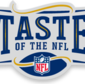 Indianapolis Weekend, Part 3: Taste of the NFL...Plus Decadent White Chocolate Lemon-Lime Truffles