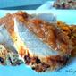 Maple Dijon Pork Tenderloin