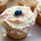 Irish Cream Vanilla Cupcake Recipe and Awards