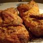 Sour Milk Oven Fried Chicken!!!