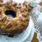 Chocolate Caramel Cheese flan cake {aka ChocoFlan cake}