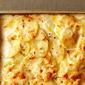 Scolloped Potatoes