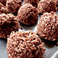 Easter in the Raw: Chocolate Coconut Haystacks