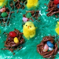 Italian EASTER Recipes Past and Present