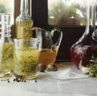 Al Templeman's famous Salad Dressing