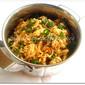 Green Peas & Tofu Masala Rice
