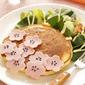 Sakura Pancake (Savory Hot Cake) - Video Recipe