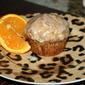 Orange Deuce Muffins
