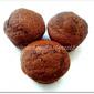 Vegan Banana & Chocolate Muffins