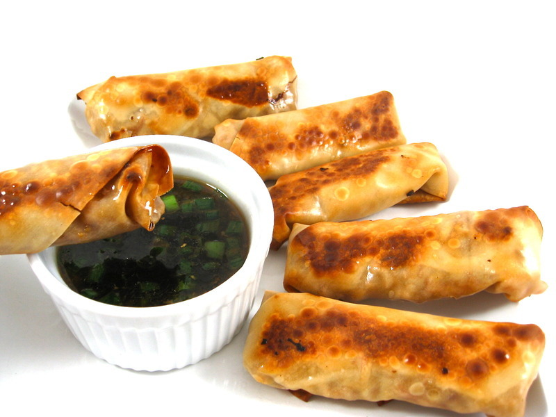 Panda Express Egg Rolls Made Skinny Recipe By Nancy