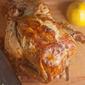 Perfect Roast Chicken with Lemon & Za'atar