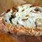 Lard Bread w/ Pancetta & Onions