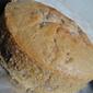 Walnut Crunch Cake