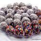 Chocolate Balls (כדורי שוקולד)