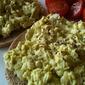 Guacamole Egg Salad