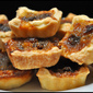 Better butter butter Tarts..We are Canadian!