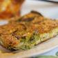 Tuscan Zucchini Pie