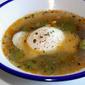 Almost Sopa de Ajo