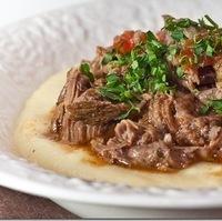 Bollito Di Manzo – Italian Boiled Beef with Tomato, Anchovy and Caper Sauce
