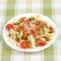 Macaroni Salad with Durkee's Dressing for a Large Group
