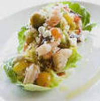 Gulf Coast Shrimp Salad