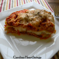 how to make lasagna sauce from scratch