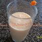 Carrot Milkshake
