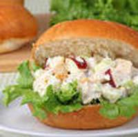 Andra's Chicken Salad