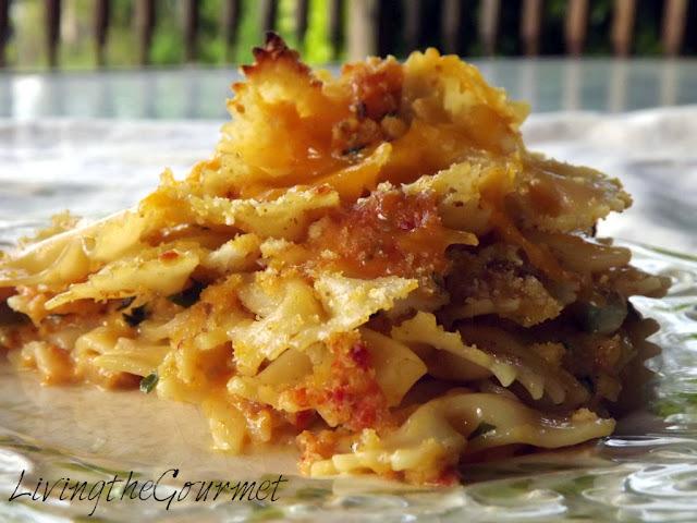 Southwest Style ~ Macaroni and Cheese!!!