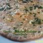 Garlic Cilantro Kulcha