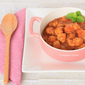 Chicken Tomato Curry Recipe / Chicken in Tomato Gravy