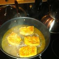 Sage Braised Boneless Pork Loin Chops