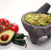 Cantina Laredo Guacamole Recipe