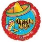 Happy Holiday Recipe Club—It's Cinco de Mayo!