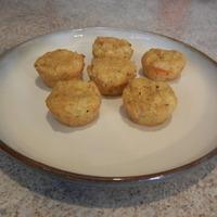 Quinoa Bites